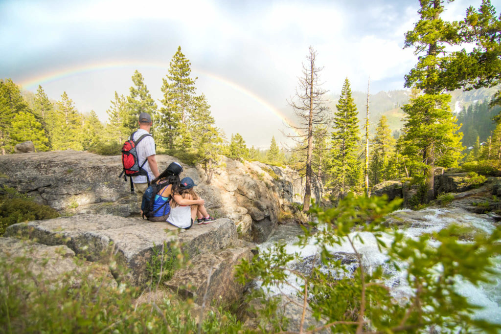 Shirley Site Hiking Trail