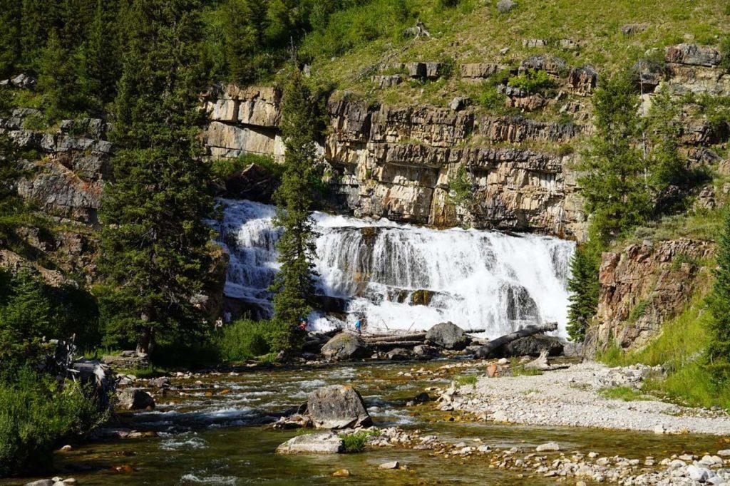 Granite Falls Wyoming