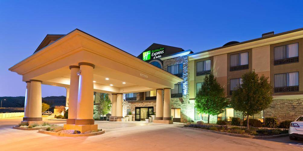 Holiday Inn Express Hotels and Suites Richfield