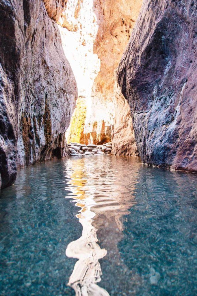 Ringbolt Hot Springs