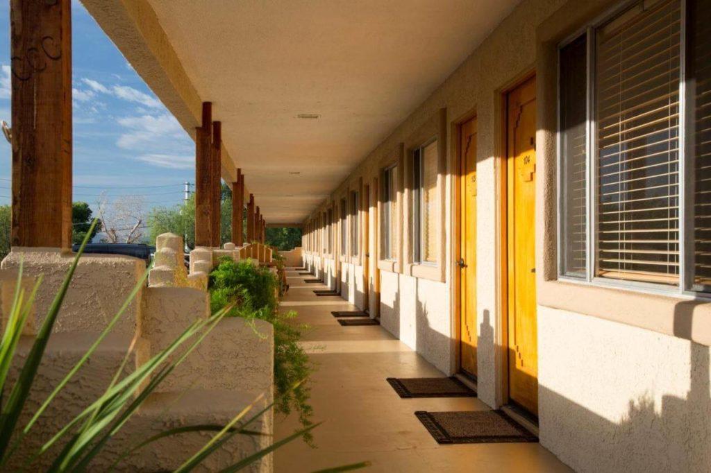 Fort Verde Suites