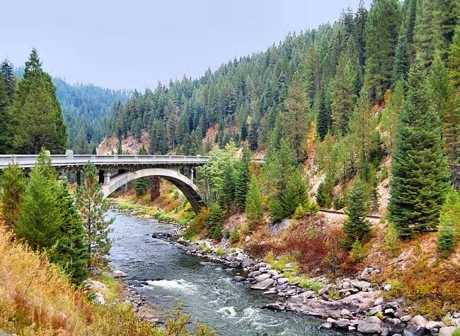 Payette River
