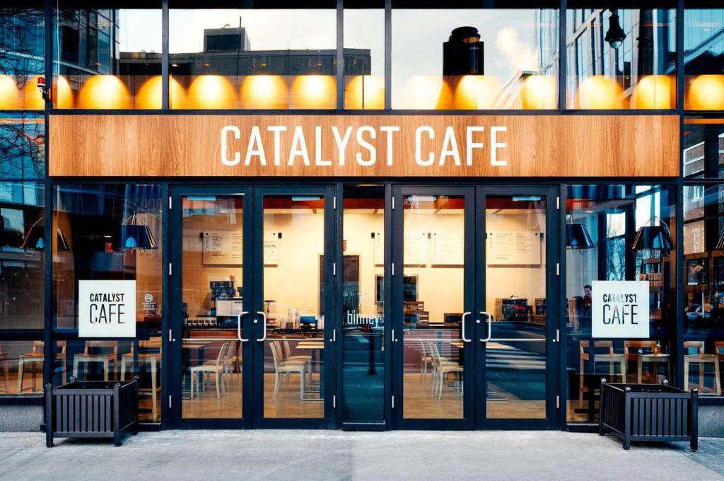 Catalyst Café