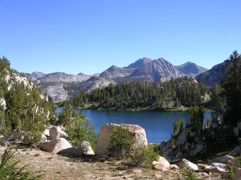 Sierra Nevada National Forest