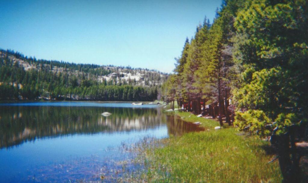 Burnside Lake